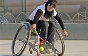 zainab esporte