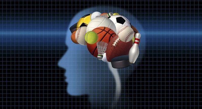Psicologia no Esporte