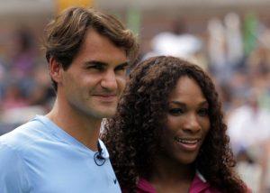roger federer serena williams 300x214 - Roger e Serena