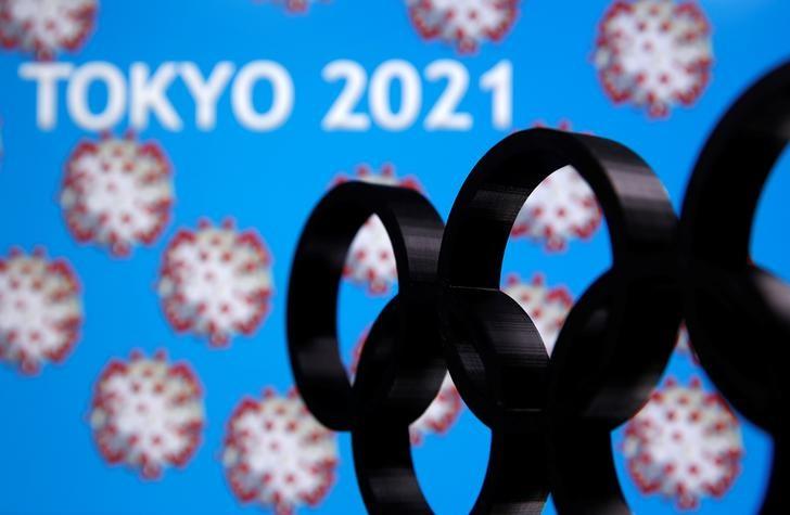 Jogos de Tóquio?