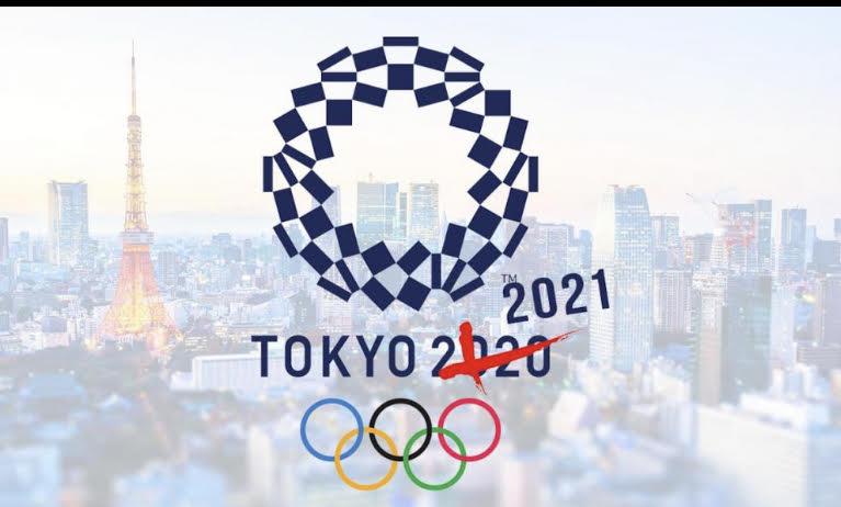 Jogos Olímpicos de Tóquio 2020-21